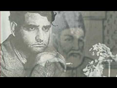 K.L. Saigal... Aah Ko Chahiye.. (Mirza Asadullah Khan Ghalib...