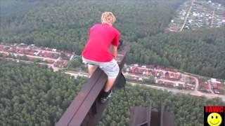 Video clip Những khỏanh khắc thể thao mạo hiểm
