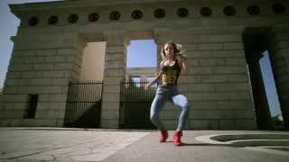 "DHQ Fraules dancing to ""Make me wine"" (King Richman remix) by TIFA & WARD 21"