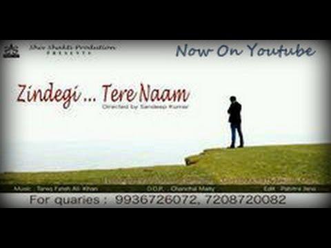 Sandeep Kumars Movie -   Zindagi Tere Naam