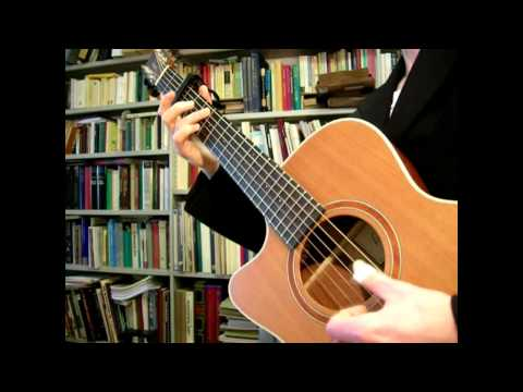 I Follow Rivers - Triggerfinger (fingerstyle cover) Music Videos