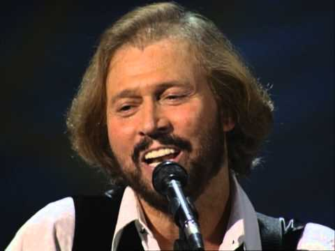 Bee Gees - How Deep Is Your Love (Live In Las Vegas, 1997 - One Night Only)