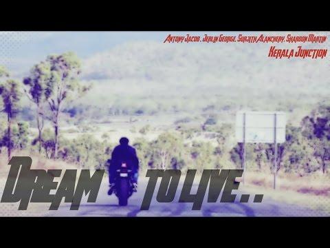 DREAM TO LIVE - BMW Superbike Malayalam Short Film