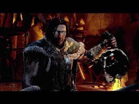 Middle-earth: Shadow of Mordor - Gameplay Walkthrough