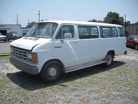 Hqdefault on 1997 Dodge Van 2500