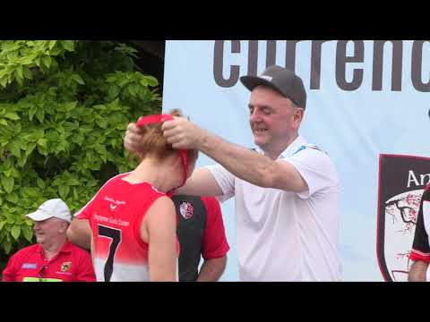 2019 Currency Fair Asian Gaelic Games - In Review