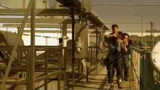 Thumb Película: Mega Piraña