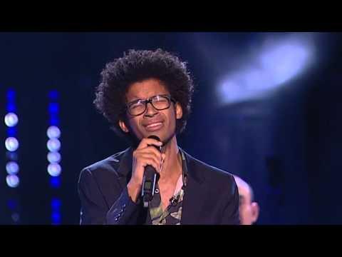 "Alfredo Costa - ""You are so beautiful""   Tira-Teimas   The Voice Portugal   Season 3"