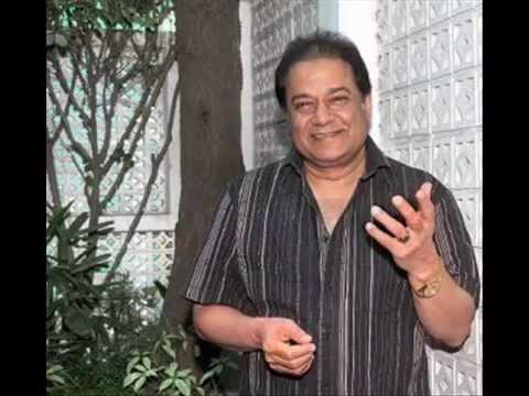 Patthar bana diya mujhe rone nhi diya Anup Jalota ghazal