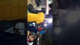 Mara Sapna ma Popat Aayo Re Shanti Barot and prkash Gurjar new Gujarati garba