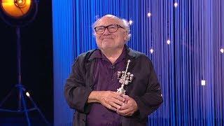 Ceremonia de entrega Premio Donostia Danny DeVito