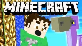 Minecraft - AETHER 2 0 SERIOUSLY