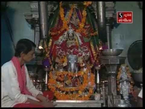 Vanita Barot | Rajdeep Barot | Vahare Avo Ne Vela Bahuchar Maa video