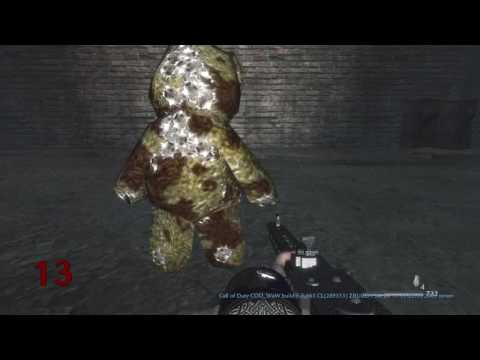 Der Riese: Teddy Bear Shadow Revealed