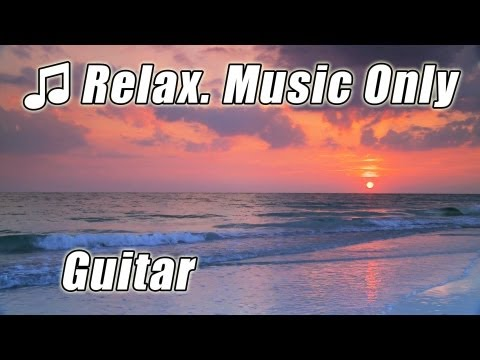 Slow Music Instrumental ROMANTIC GUITAR Slow Love Songs for...