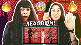 Download Lagu Pitbull, Fifth Harmony - Por Favor | Reaction Gratis STAFABAND