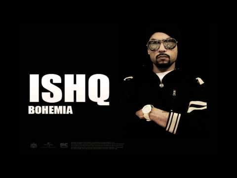 Bohemia - Ishq feat. Malkit Singh | Full Audio | Punjabi Songs...