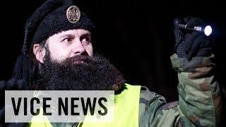 Serbian War Veterans Operating in Crimea: Russian Roulette in Ukraine (Dispatch 5)