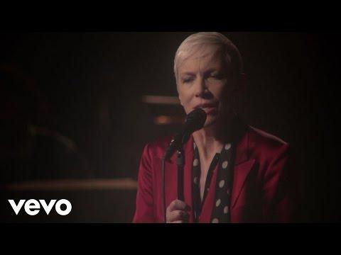 Annie Lennox - Georgia On My Mind (Live)