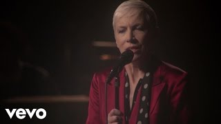 Annie Lennox (Энни Леннокс) - Georgia On My Mind