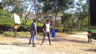 দেখুন বাংলা সিনেমার সুটিং না দেখলে মিস করবেন   Bappy Shot Bangla movie shooting,,by/ Nure Alam