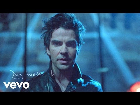 Stereophonics - Graffiti On The Train video