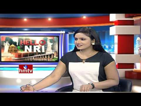 Australia Liberal Party Treasurer Muthyala Rampal Reddy Excluisve Interview | HMTV Hello NRI
