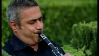 Azeri Klarnet. Hacı Hemidoglu- Bayatı Şiraz Mugamı