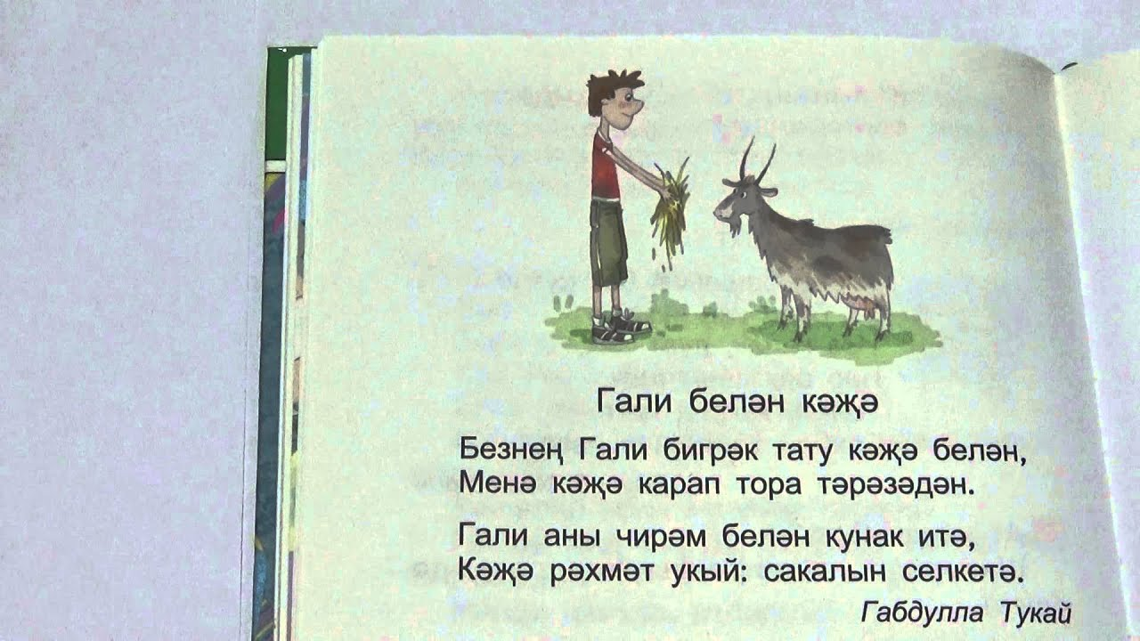 Красивые статусы на татарском языке с переводом