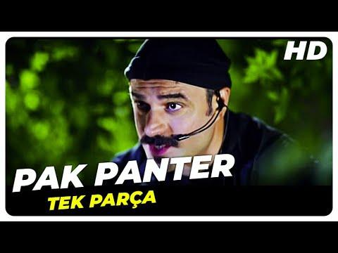 Pak Panter (2010) | Türk Filmi