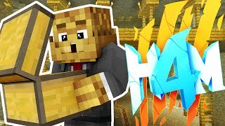 UNLOCKING GOLD MINING (RICHEST ON SERVER?) - HOW TO MINECRAFT SEASON 4 SMP (H4M) #6