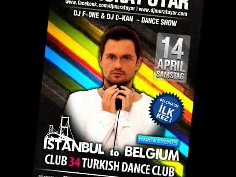 DJ O-KAN - Turkish pop The finest Vol2 klip izle