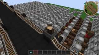 "PSY - Gangnam Style In Minecraft Note Blocks ""Minecraft Style"""