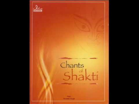Ya Devi Sarva Bhuteshu: Shlokas 1-5 (with lyrics)