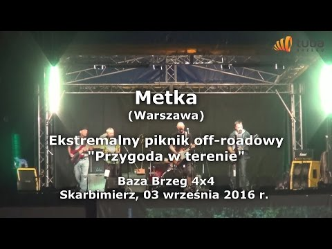 Metka Brzeg 4x4 Piknik off roadowy 2016