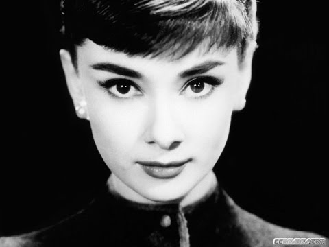 THE DEATH OF AUDREY HEPBURN