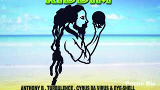 Download Lagu Reggae Rollers Riddim Mix (Full, Sept 2018) Feat. Anthony B, Turbulence, Ricardo Rawal, Pellachi,… Gratis STAFABAND