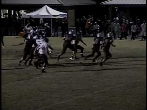 James Franklin #34/32 Highlights Class of 2012 6'1 205   Trinity Christian Academy  Lb/Rb
