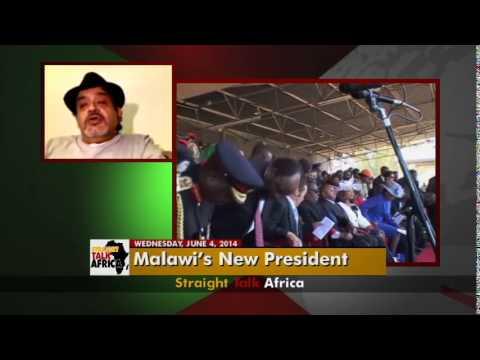 Straight Talk Africa Guest  Rafiq Hajat on Malawi Electoral System