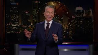 Monologue: Barr Fight | Real Time with Bill Maher (HBO)