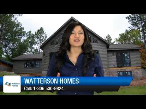 Watterson Homes Regina  Outstanding  5 Star Review on RTM Modular Homes by Bruce B.