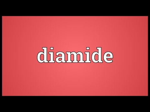 Header of diamide