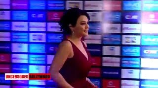 Preity Zinta in Bride Look at IPL opening Ceremony 2016   kings ix punjab in INDIA