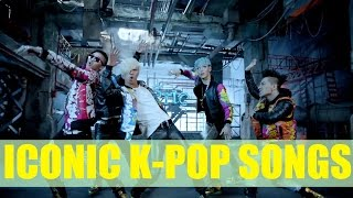 Download Lagu Iconic K-pop Songs / K-pop Songs That Every Fan Know or Heard Gratis STAFABAND