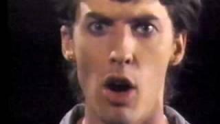Watch Frank Tovey Luddite Joe video