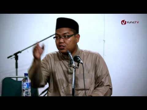 Ceramah Agama Islam: Menjadi Teladan Dalam Dakwah - Ustadz Firanda Andirja, M.A.