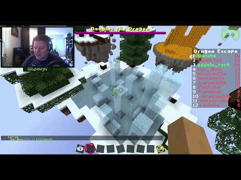 MINECRAFT DRAGON ESCAPE # 4 - Peter der Cheater «» Let's Play Minecraft | HD