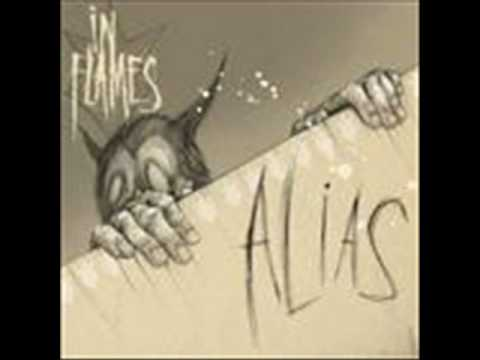 In Flames - Alias + Lyrics