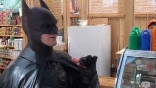 "Batman - ""Swear To Cheese!"""