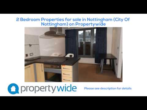 2 Bedroom Properties for sale in Nottingham (City Of Nottingham) on Propertywide